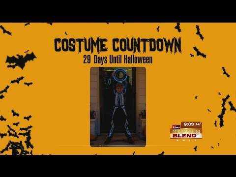 Costume Countdown 10-2-15