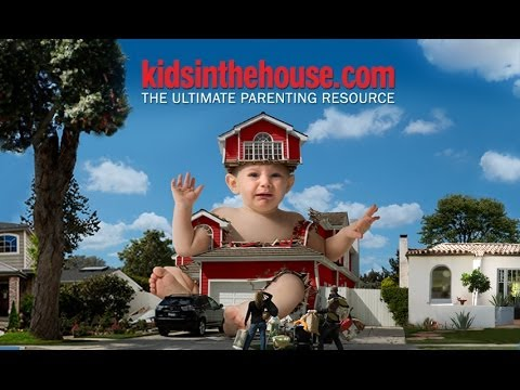 Kids In The House – Expert Parenting and Pregnancy Advice