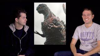 Nonton Shin Godzilla  Aka Godzilla Resurgence  2016 Movie Review Film Subtitle Indonesia Streaming Movie Download