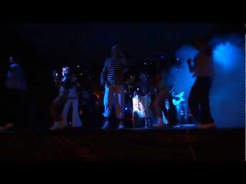 Carnaval 2012- Petrolina de Goiás - Banda Swing Beat