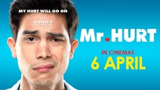 Nonton Mr Hurt   Official Trailer  In Cinemas 6 April 2017  Film Subtitle Indonesia Streaming Movie Download