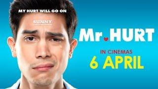 Video Mr Hurt - Official Trailer (In cinemas 6 April 2017) MP3, 3GP, MP4, WEBM, AVI, FLV Maret 2018