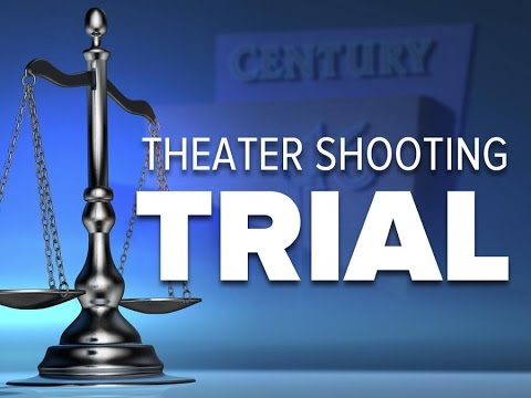 Aurora theater shooting case moves toward death penalty