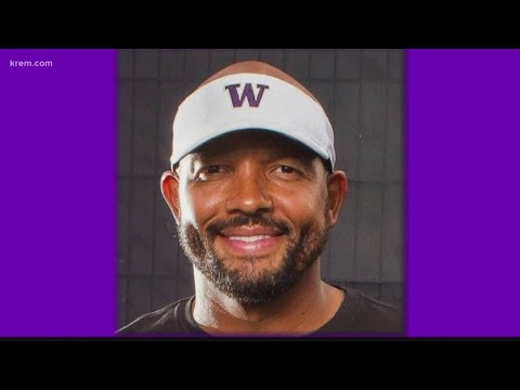 Spokane native Jimmy Lake to be new UW head football coach