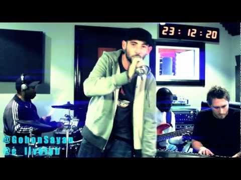 MC Gohon – Live Lab HARD!