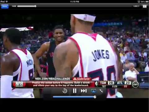 NBA Game Time 2013-2014