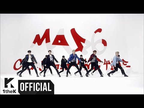 Swagger Time [MV] - M.A.P 6