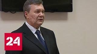 Ответный ход: юрист Олейник через суд требует установить факт госпереворота на Украине