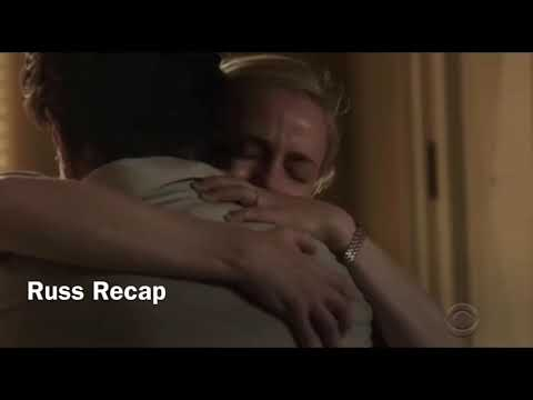 Russ Taylor & Emilia Present Day Scenes from MacGyver Season 4 Episode 6 Clips 4x06