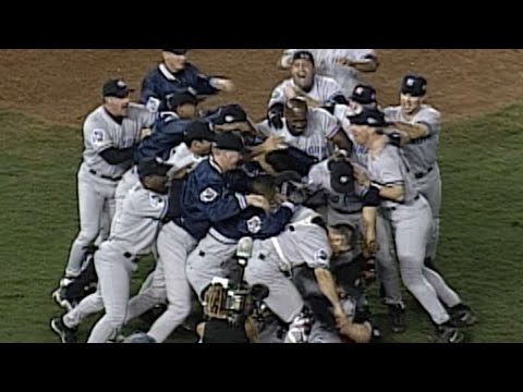 Video: 1998 Yankees' incredible run to World Series title