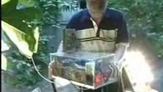 TARIEL KAPANADZE GENERATOR GALLERY Video 3