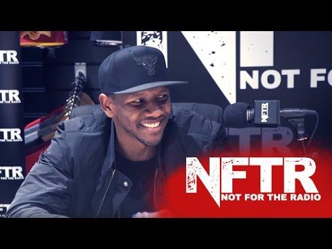 GIGGS | NFTR INTERVIEW | TALKS LANDLORD, PAST, BANGERS & MORE @NFTR @officialgiggs