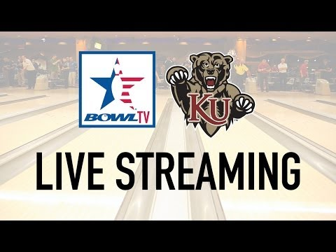 SHU Bowling at the 2014 Kutztown Invitational