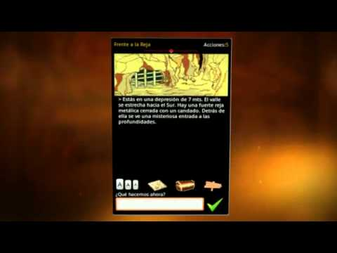 Video of Colossal Cave Adventure