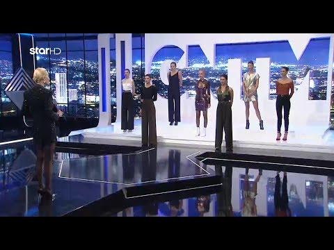 Video - GNTM 2: Επεισόδιο 28 - Αποχώρησε η Ίλντα Κρόνι