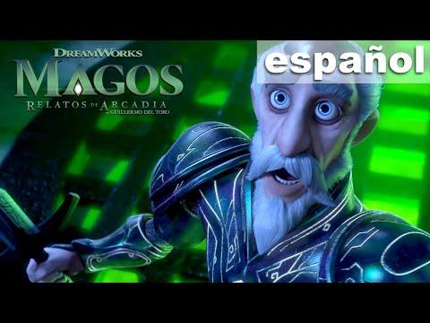 Promoción de la temporada 1 | MAGOS | NETFLIX