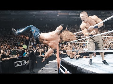 NO FREAKIN' WAY!! - WWE Royal Rumble Challenge - WWE 2K18 Challenges
