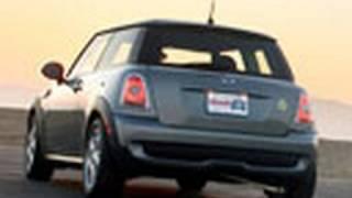 Electric Mini Exclusive! 2009 Mini E Long Term Test Video
