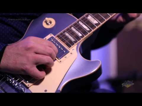 Gibson Les Paul Standard 2016 T Ebony