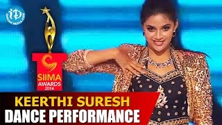Video Keerthi Suresh Exclusive Dance Performance @ #SIIMA2014, Malaysia | Telugu MP3, 3GP, MP4, WEBM, AVI, FLV Januari 2018