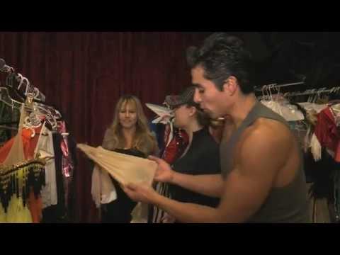 La Ultima Preparacion de Marisol Terrazas y Luis Medina - Thumbnail