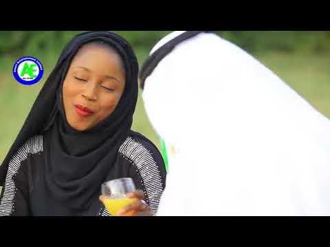 Sabouwar waka haussa Maryam yahya