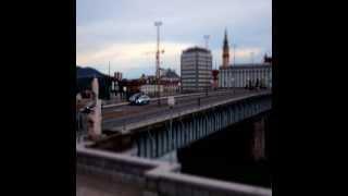 Linz Timelapse HD