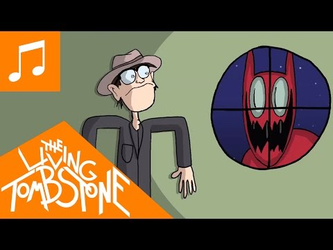 The Living Tombstone – Jumping Devil – Music Video