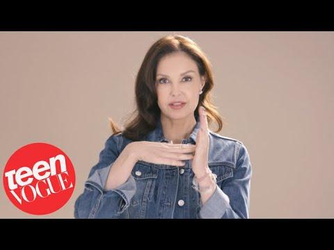 How Ashley Judd Stood Up To Harvey Weinstein | Teen Vogue