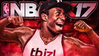 Episode #17 of my NBA 2K17 My Career mode! New Episodes every Wednesday and Saturday from now on.My Recording Device: ►► http://e.lga.to/tbjzl◄◄Where I got my custom PC: ►►http://bit.ly/TBJZL◄◄SIDEMEN CLOTHING: ►►http://sidemenclothing.com◄◄Follow Me On Twitch for regular livestreams: http://twitch.tv/TBJZLFollow Me On Twitter: http://twitter.com/TBJZL OR http://twitter.com/TobjizzleLike the Facebook: https://facebook.com/TBJZLFeedback, as always, is appreciated ♥Intro Song: I'm Ready - AJR http://www.youtube.com/watch?v=f2dJxF...Twitter: https://twitter.com/AJRBrothersYoutube: http://www.youtube.com/user/AJRVEVOGet their single here: https://itunes.apple.com/us/album/im-...Outro Song: Take Off - Faze Miyakehttps://www.youtube.com/watch?v=mPmqgu2CSs4&feature=kpFeedback, as always, is appreciated ♥