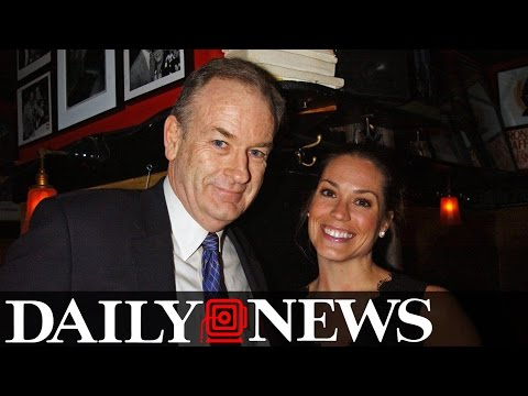 Bill O'Reilly's Ex Wife Claimed He Attacked Her In 2009