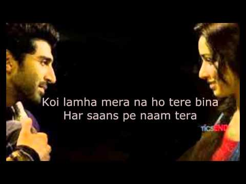 Tum Hi Ho lyrics with song – Aashiqui 2(2013)movie song + Download for Link