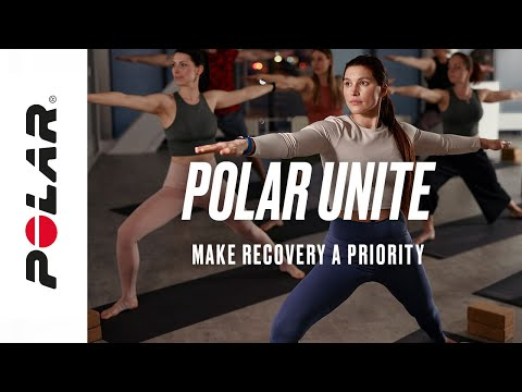 Polar Unite | Find the Balance