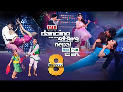Dancing With the Stars  Nepal | EPISODE 08