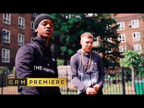 Zeph ft. SD Muni – Active [Music Video] | GRM Daily