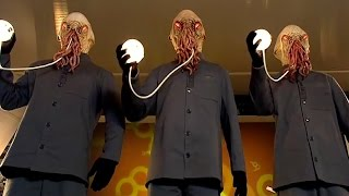 The Ood Attack!