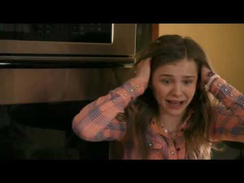 Omg She Bleeding , From Movie 43 🎥