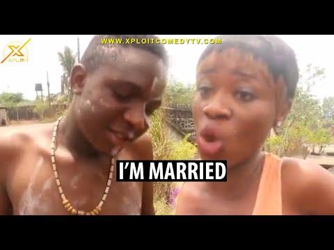 I'M MARRIED (XPLOIT COMEDY)