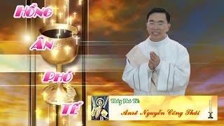 Lễ Tạ Ơn Hồng Ân Phó Tế