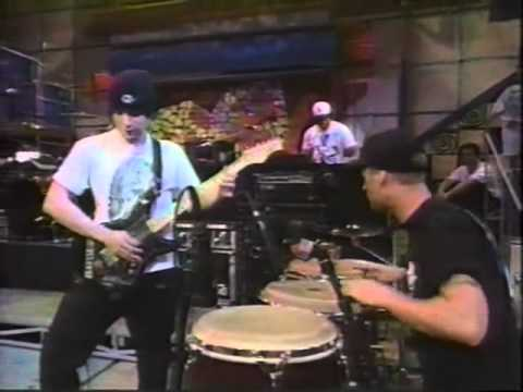 Beastie Boys on Hangin' w/ MTV