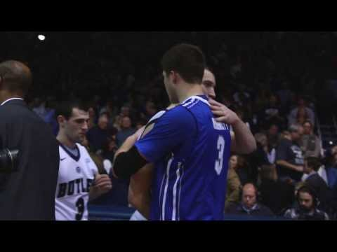 Butler Men's Basketball Highlights vs. Creighton