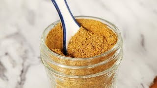 How To Make Your Own Spice Blends by Tastemade