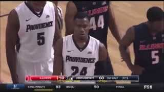 PC vs. Illinois in 7 Minutes