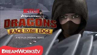 Video Who Is That? | DRAGONS: RACE TO THE EDGE MP3, 3GP, MP4, WEBM, AVI, FLV Juli 2018