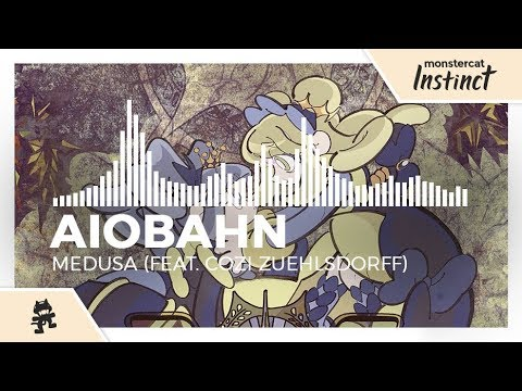 Aiobahn - Medusa (feat. Cozi Zuehlsdorff) [Monstercat Release]
