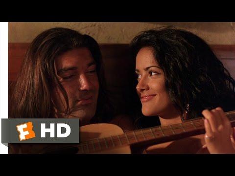Desperado (3/8) Movie CLIP - We Can Improvise (1995) HD