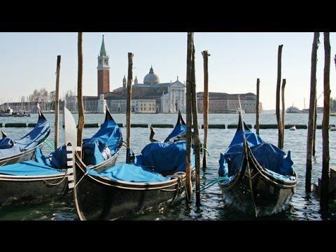 Venice – City of Dreams