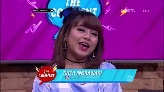 Video Ucapan Ghea Indrawari Yang Membuka Pikiran Yukit Kato (3/4) MP3, 3GP, MP4, WEBM, AVI, FLV Oktober 2018