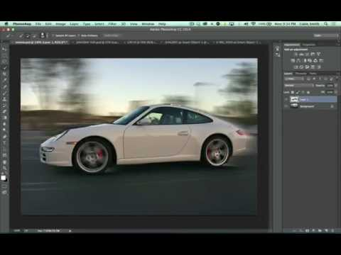 Photoshop CC 2014, best new features for photographers: First look and Tutorial