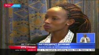 Kenyans to save as little as Ksh. 1,000 per month for retirement